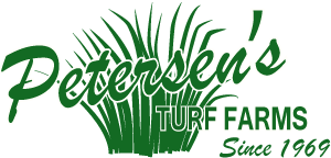 Petersen's Turf Farm Logo